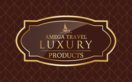 Amega Travel Luxury Products