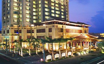 IMPERIAL HOTEL HUE 5*
