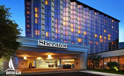 SHERATON SAIGON HOTEL & TOWER 5*