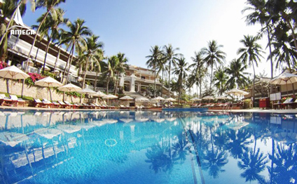 AMARYLLIS RESORT PHAN THIET 4*