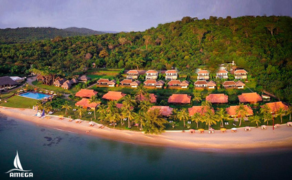CHEN SEA RESORT & SPA PHU QUOC 4*