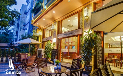 CONIFER BOUTIQUE HOTEL HANOI 4*