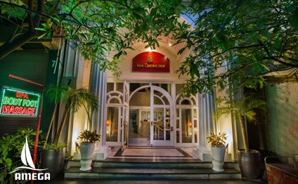 HANOI BOUTIQUE HOTEL & SPA 3*