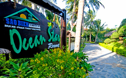 OCEAN STAR RESORT MUI NE 4*