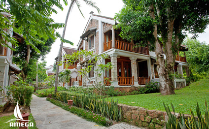 LONG BEACH RESORT PHU QUOC 4*