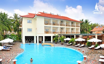 SWISS VILLAGE RESORT MUI NE 4*